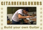 Gitarrenbaukurs buchen