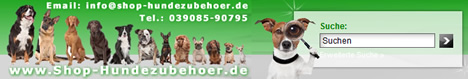 www.shop-hundezubehoer.de