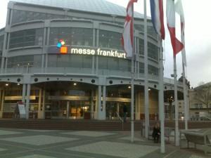 Musikmesse Frankfurt 2013 (2)