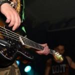Spear E-Bass FLEXTOOL Jamaika Green live (11)