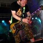 Spear E-Bass FLEXTOOL Jamaika Green live