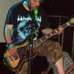 Spear E-Bass FLEXTOOL Jamaika Green live (3)