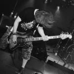 Spear E-Bass FLEXTOOL Jamaika Green live (4)