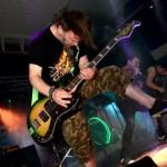 Spear E-Bass FLEXTOOL Jamaika Green live (6)