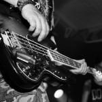 Spear E-Bass FLEXTOOL Jamaika Green live (7)