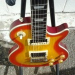 LP Guitar finished 08 2013 02