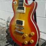 LP Guitar finished 08 2013 03