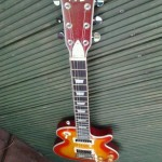 LP Guitar finished 08 2013 07a