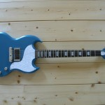 SG Style Front Karl Huber