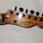 Schott Randolf - Style II 02