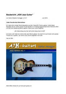 Baubericht A.S.H Jazz Gitarre_Seite_02