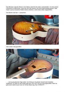 Baubericht A.S.H Jazz Gitarre_Seite_07