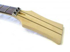 E-Gitarren-Bausatz Guitar Kit Base (1)