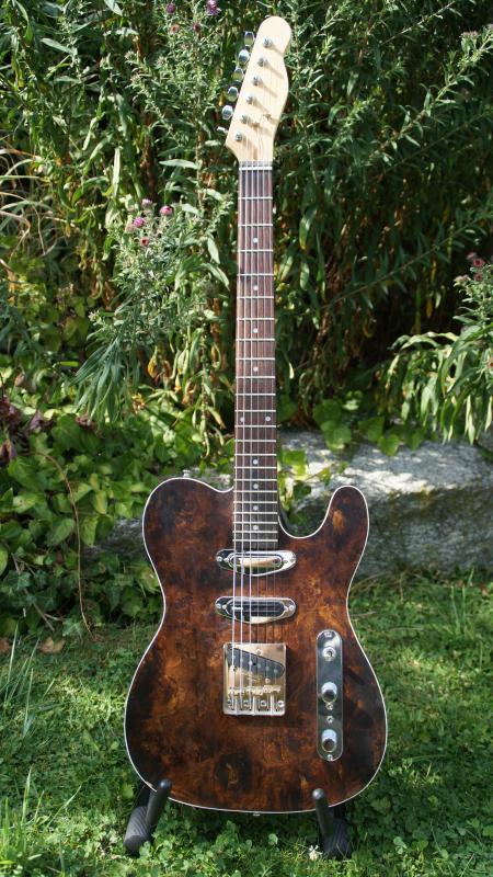 Großartig Fender Telecaster Schaltplan 3 Wege Galerie - Der ...