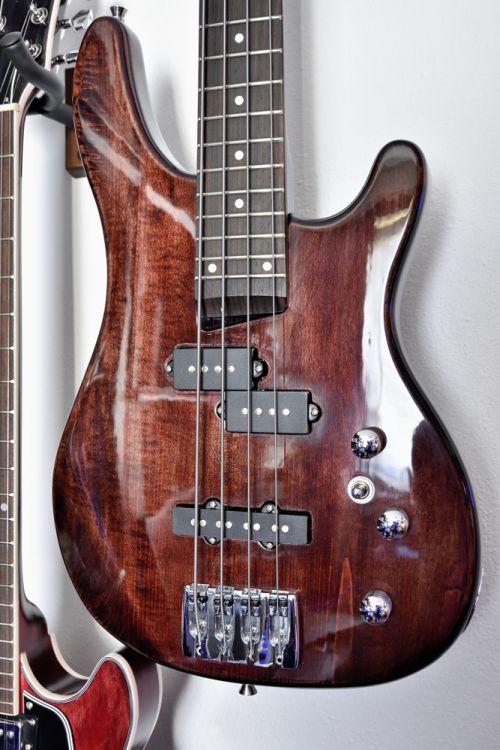 Rock Style Bass – Frank Musiol