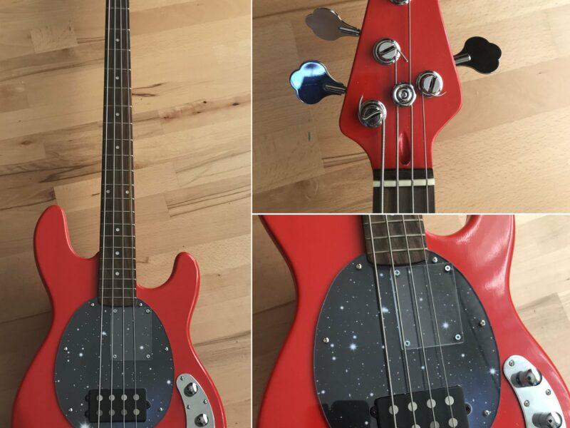 MM-Style Bass – Michael Sukowski