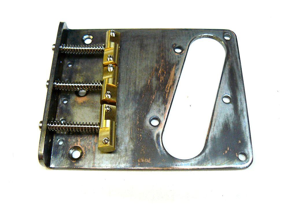 Hardware aged relic