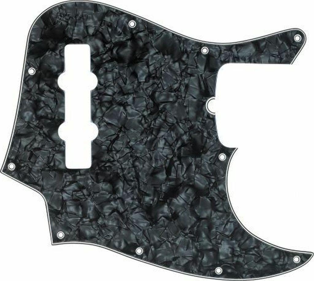Pickguards E-Bass