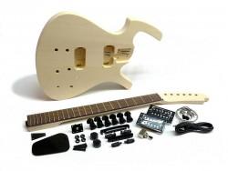 E-Gitarren-Bausatz/Guitar Kit Park. P-44 Style