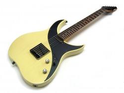 E-Gitarre Samick Rose JTR RS-10 Blonde