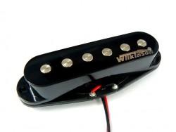 Wilkinson MWHSB I high output Single Coil Mittel-Position schwarz