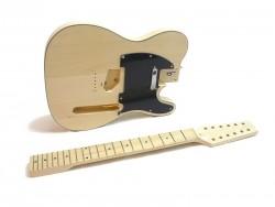 E-Gitarren-Bausatz / Guitar Kit Style II   12-Saitig!!!