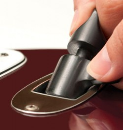 Allparts Bullet Guitar Jack Tightener