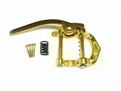 Bigsby B5 - Style Tremolo gold