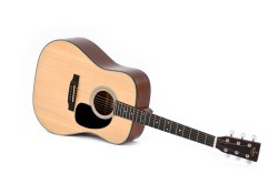 Western-Gitarre Sigma DM-1ST