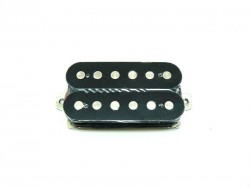 Humbucker, Bridge-Position schwarz