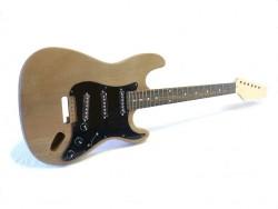 E-Gitarren-Bausatz/Guitar Kit Style I Mahagoni