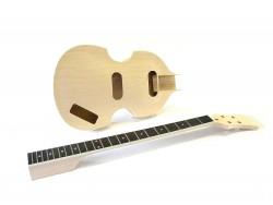 Violinen Bass / Beatles Bass Bausatz