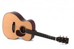 Western-Gitarre Sigma 000M-18