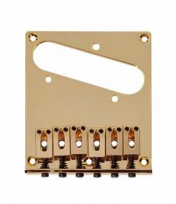 Standard Bridge II BT 001 6 Reiter gold