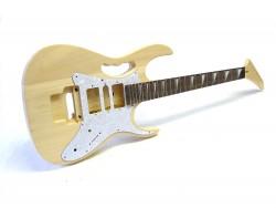 E-Gitarren-Bausatz/Guitar DIY Kit Shark Tooth