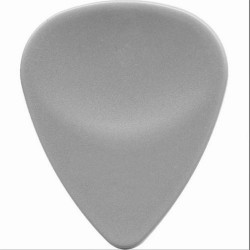 Wedgie Rubber Pick / Plektrum 5,0 mm Soft