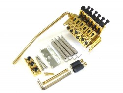 Floyd Rose Special gold