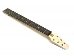 6-Saiter E-Bass Hals 24 Bünde