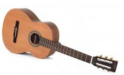 Konzert-Gitarre Sigma CM-6