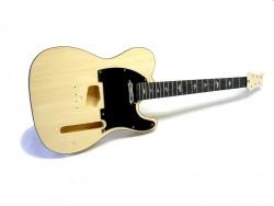 E-Gitarren-Bausatz/Guitar Kit MLT Sky Bird