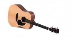 Western-Gitarre Sigma DM+
