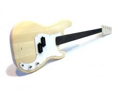E-Bass Bausatz/Guitar Kit II Fretless