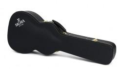 Sigma Gitarren Koffer SC- J  für Jumbo Modelle 6 und 12-Saitig