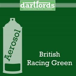 Nitrocellulose Lack Spray / Aerosol Britsh Racing Green 400ml