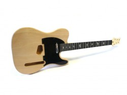 E-Gitarren-Bausatz/Guitar Kit MLT Sky Bird Mahagoni