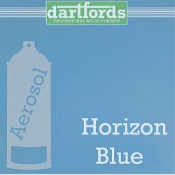 Nitrocellulose Lack Spray / Aerosol Horizon Blue 400ml