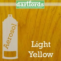 Nitrocellulose Lack Spray / Aerosol Light Yellow 400ml