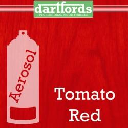 Nitrocellulose Lack Spray / Aerosol Tomato Red 400ml