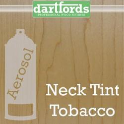 Nitrocellulose Lack Spray / Aerosol Neck Tint Tobacco 400ml