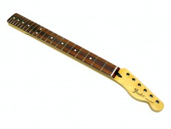 Fender® Standard Neck / Hals für Telecaster Pau Ferro Griffbrett
